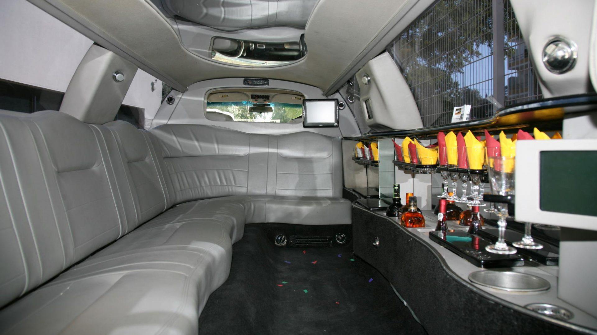 RP Limousines